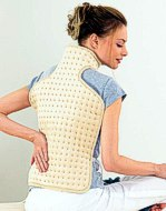 Rückenheizkissen Beurer