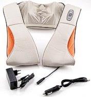 MemoryStar Nackenmassagegerät mit Wärme Wärmefunktion Nackenmassage Kissen Gerät Neck massage Infrarot