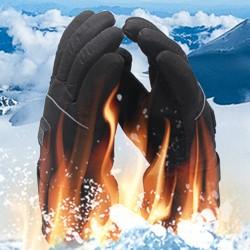 heizbare Handschuhe