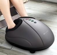elektrischer Fußwärmer